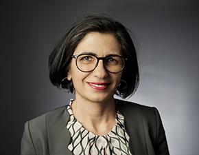 Liliane Abdul-Reda