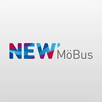 NEW MöBus App
