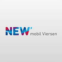 NEW mobil Viersen App - Fahrplan