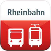 Rheinbahn Fahrplanauskunft