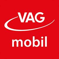 VAG mobil