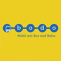 Bodensee-Oberschwaben Verkehrsverbund GmbH